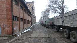 Megújul a Malom utca környékének közlekedési infrastruktúrája
