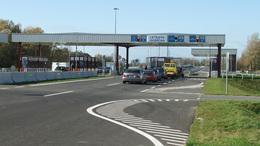 Lezárják a letenyei határátkelőt