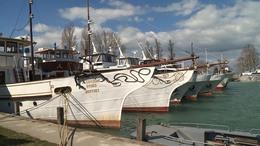 Elstartolt a 173. hajózási szezon a Balatonon