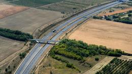 Új utakon az M7-esen