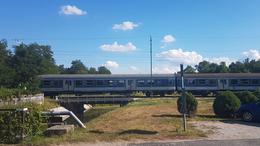 Óvintézkedések a vonatokon
