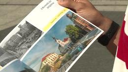 Kiadvány készült a város fejlődéséről