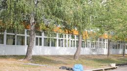 Korszerűsíti intézményeit Kaposvár