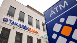 Akadozik a Takarékbank netbankja