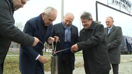 Új ipari park épül Kaposváron