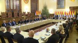 A legnagyobb kaposvári adózókat köszöntötték