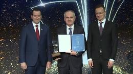 Kaposvári lett az év ipari parkja