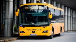 Mobilon vehet jegyet a Volán járataira