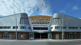 Óvintézkedéseket vezetnek be a kaposvári piacon!