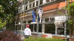 Befejeződött a Bárczi Gusztáv Módszertani Központ energetikai felújítása
