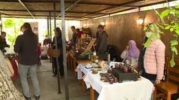 Új termelői piac nyílt a Balatonnál