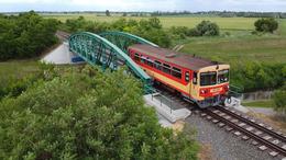 Hatezer milliárdot szán a kormány vasútfejlesztésre