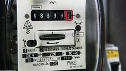 Rekord mennyiségű áramot fogyasztottunk csütörtökön