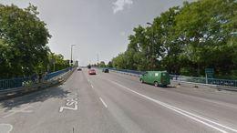 Karbantartás miatt sávlezárás lesz a donneri hídon