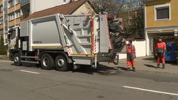 Ügyeljen a hulladékszállítók kérésére, ha karanténba kerül!