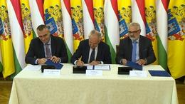 Segítséget kapnak a kaposvári cégek a fejlődéshez