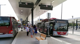 Keddtől őszi menetrend szerint járnak a kaposvári buszok