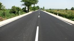Ismét járható az út Segesd és Böhönye között