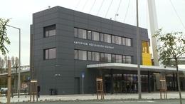 Kaposváron készült el az ország első közlekedési központja