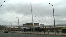 Évtizedes terv valósul meg a közlekedési központ átadásával