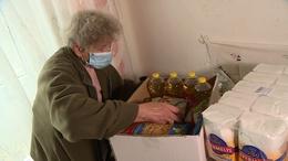 Segítség az időseknek