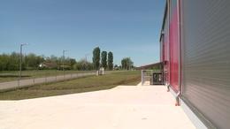 Elkészült a kaposmérői ipari park