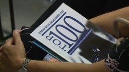 TOP 100-as somogyi cégek
