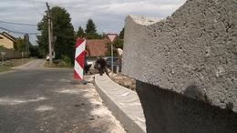 1,5 milliárd forint értékben újulnak meg idén a kaposvári utak és járdák