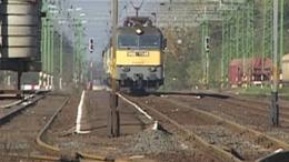 650 milliárdból újul meg a vasúti pálya