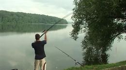 Engedély nélküli horgászat verekedéssel