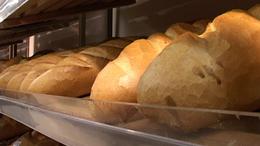 Egekbe szökhet a kenyér ára