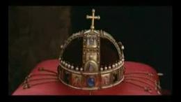 Mítoszok övezik a Szent Korona történetét