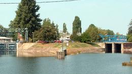 A Sió-csatornán is megindul a hajóforgalom