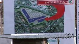 Interspar nyílik Kaposváron