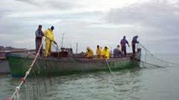 Leállítatták a halászatot, majd felmondott