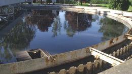 Pályázati kiírás a balatoni kistelepülések szennyvízkezelésére