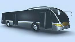 Szeptemberben legördül a szalagról az első kaposvári busz