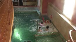 Októberben nőtt a balatoni gyógyszállodák vendégforgalma