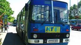 Ünnepi menetrend - így járnak a buszok Kaposváron
