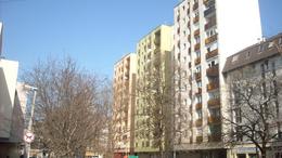 Pörög a lakáspiac