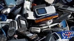 Újrahasznosítják az elektronikus hulladékot