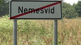 Árvai Tibor lett Nemesvid polgármestere
