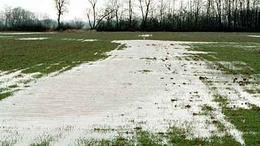 Belvízvédelmi készültség a Kis-Balaton térségében is