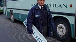 Felmentetné Gál Zoltán vezérigazgatót a Kapos Volán közlekedési szakszervezet - már 380-an írták alá a petíciót