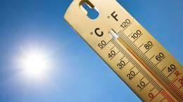 30 fok fölé is emelkedhet a hőmérséklet!