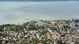 Fejlesztések a Balatonon: hol érdemes ingatlanba fektetni?