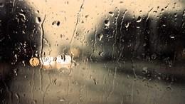 Kiadós esővel érkezett meg az ősz