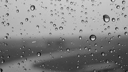 Mától az esőé lesz a főszerep