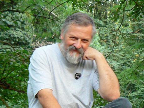 Földvári György