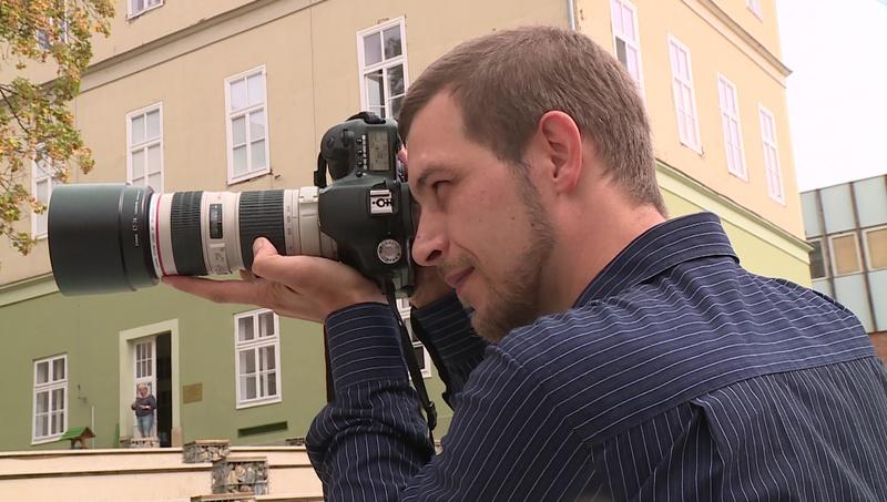 Kiss Zoltánról egy hosszabb portrét a szerdai Géniuszban láthatnak.